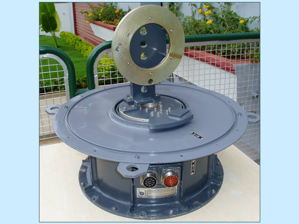 Rotary Direction Finder